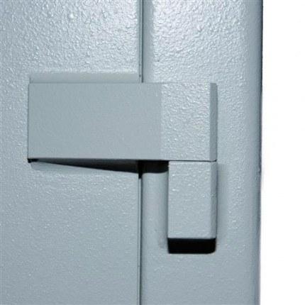 Key Secure FR2400 High Security Key Cabinet 2400 Keys hinge