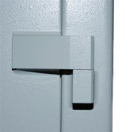 Key Secure FR950 High Security Key Cabinet 950 Keys hinge