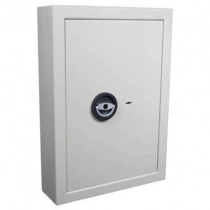 Key Secure KS100S High Security Key Safe closed
