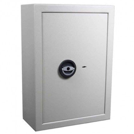 Key Secure KS200S High Security Key Safe closed