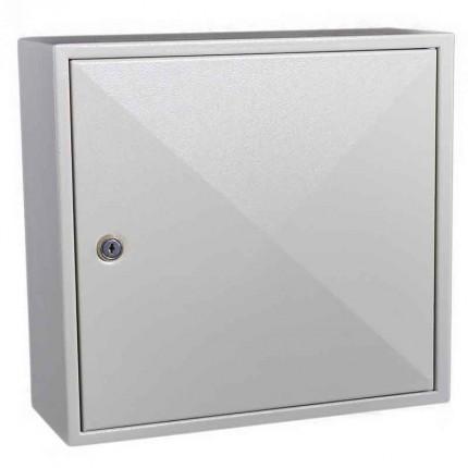 Key Secure KS25P Padlock Storage Cabinet for 25 Padlocks with key lock