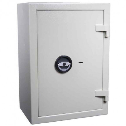 Key Secure KS300S High Security Key Safe closed