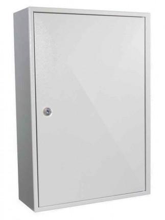 KeySecure KS50P Padlock Storage Cabinet 50 Padlocks - Key Cam Lock