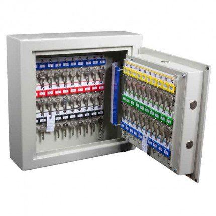 Key Secure KS60S High Security Key Safe open