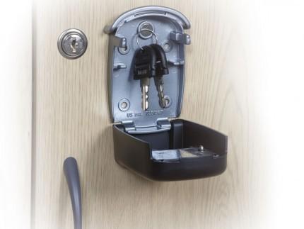Phoenix KS0001C Spare Door Key Safe open