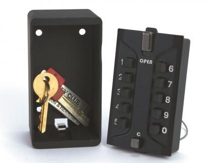 Phoenix KS0002C Large Outdoor Key Store