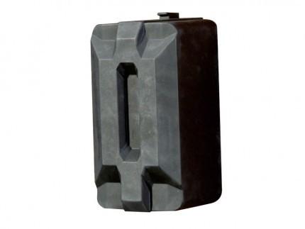 Phoenix KS0002C Large Outdoor Key Store rubber cover
