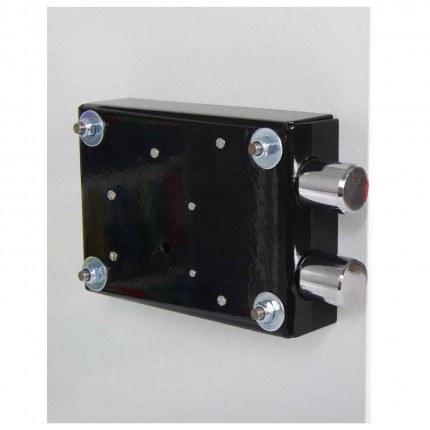 Phoenix Cygnus KS0031K 30 hooks Key Locking Key Cabinet - safe bolts