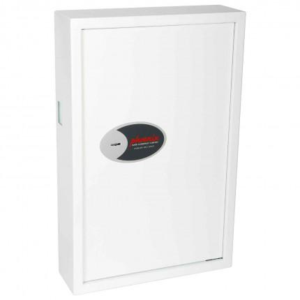 Phoenix Cygnus KS0033K 144 hooks Key Locking Key Cabinet - door closed