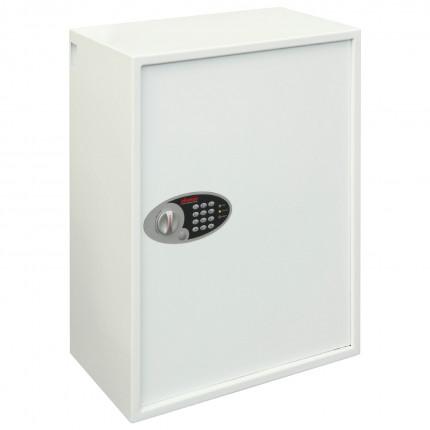 Phoenix Cygnus 300 hook Electronic Key Deposit Safe - closed