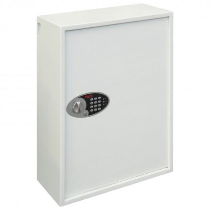 Phoenix Cygnus 500 hook Electronic Key Deposit Safe - closed