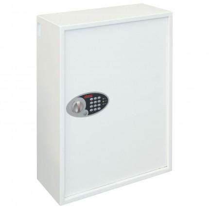 Phoenix Cygnus 700 hook Electronic Key Deposit Safe - closed