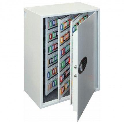 Phoenix Cygnus 700 hook Electronic Key Deposit Safe - open
