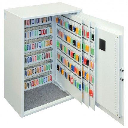 Phoenix Cygnus 700 hook Electronic Key Deposit Safe - leaves out