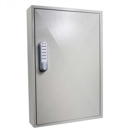 Key Secure KS150 Key Cabinet 150 keys Electronic Cam Lock closed