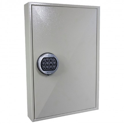 Key Secure KS300-EC-AUDIT Key Cabinet Electronic Combination 300 Keys