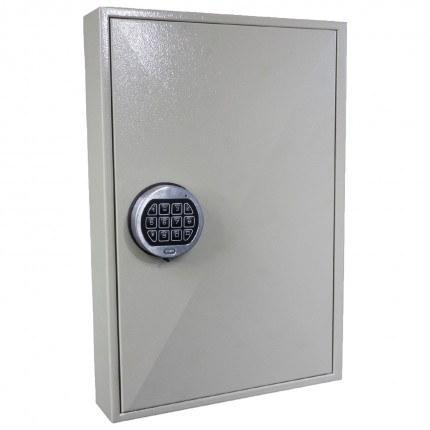 Key Secure KS80-EC-AUDIT Key Cabinet Electronic Combination 80 Keys