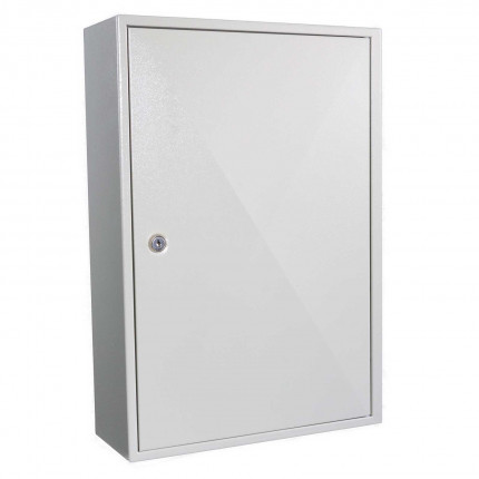 KeySecure KS200 Key Storage Wall Fixed Cabinet 200 Keys - Key Locking