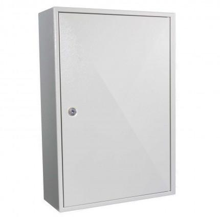 Key Storage Wall Fixed Cabinet for 150 Keys - KeySecure KS150  - Key Cam Lock