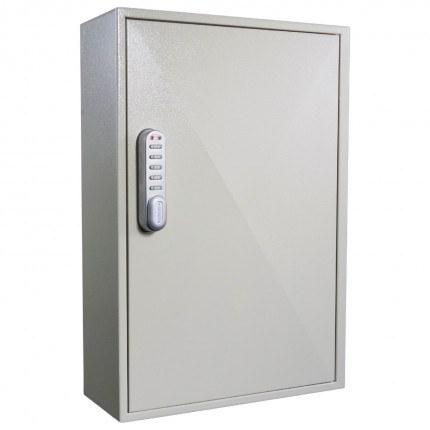KeySecure KS100D Deep Key Cabinet 100 hooks - Electronic Code Lock