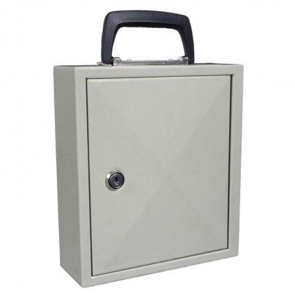Key Secure KS20M Portable Cabinet - Key Cam lock