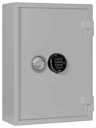 KeySecure KS200HS High Security Key Safe Electronic Lock closed