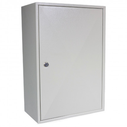 KeySecure KS250-K Key Storage Cabinet Key Locking 250 Keys - door closed