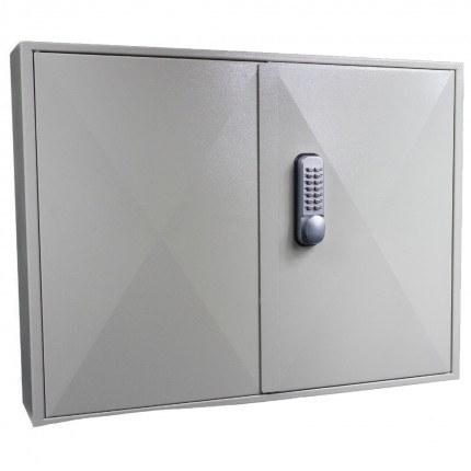 Key Secure KS600-MD 600 Hook Mechanical Digital Key Cabinet