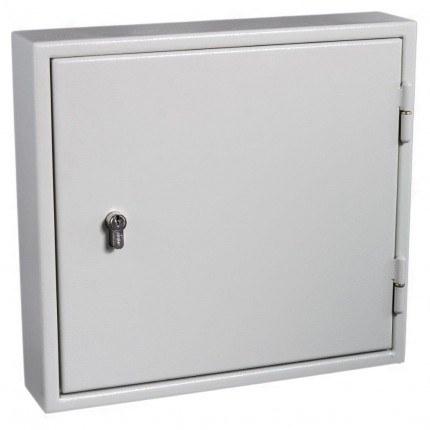 Key Lock Secure Cabinet 50 Hooks - KeySecure KSE50 closed