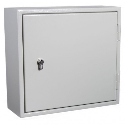 Deep Security Key Cabinet 50 Hooks - Key Secure KSE50D - closed