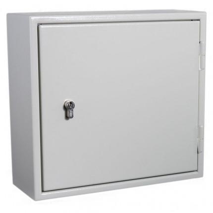 Deep Security Key Cabinet 50 Hooks - Key Secure KSE50D - closed