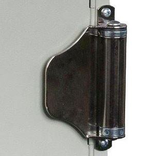 Self Closer for Key Secure 50 Hook Self Closing Key Cabinet