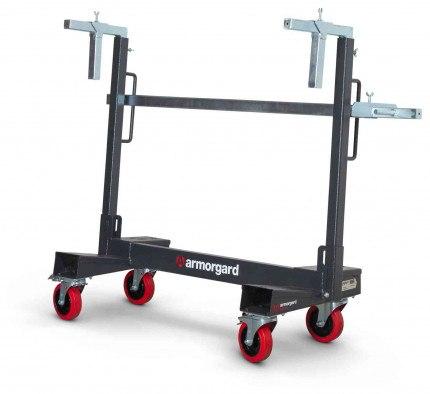 Armorgard Loadall LA750-PRO Board Handling Trolley