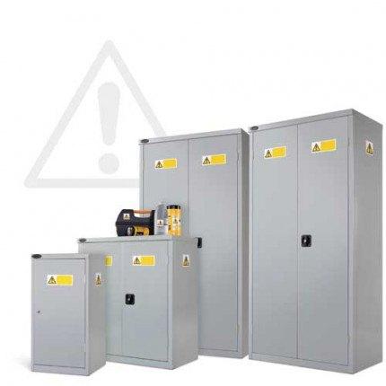 Probe COSHH Steel Cabinet range
