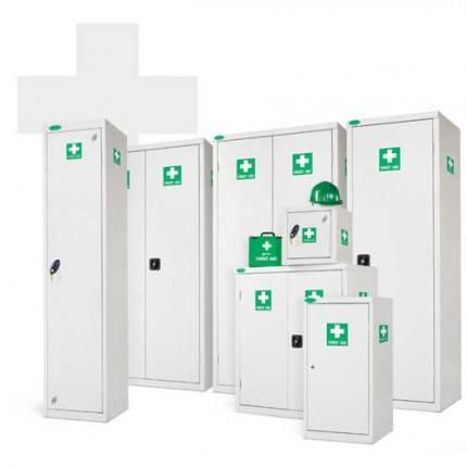 Probe Medical Group Storage
