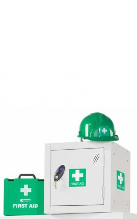 Probe Medical Cube Cabinet 460x460x460mm