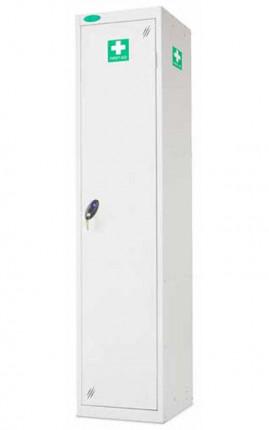 Probe Medical Personal 1 Door Locker 1780x460x460mm