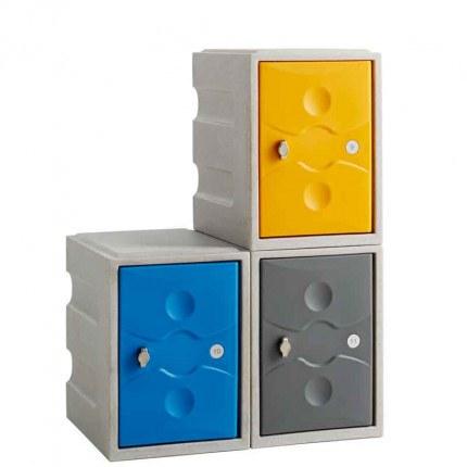 Probe UltraBox Mini Plastic Locker - group