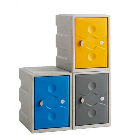 Probe UltraBox plus Mini+ Plastic Locker - group