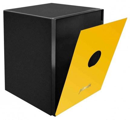 Phoenix Spectrum LS6001EY Digital Yellow 60 min Fire Safe