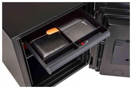 Phoenix Spectrum LS6001EY Digital Yellow 60 min Fire Safe - drawer