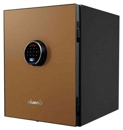 Phoenix Spectrum Plus LS6011FG Gold 60 min Fire Safe 2