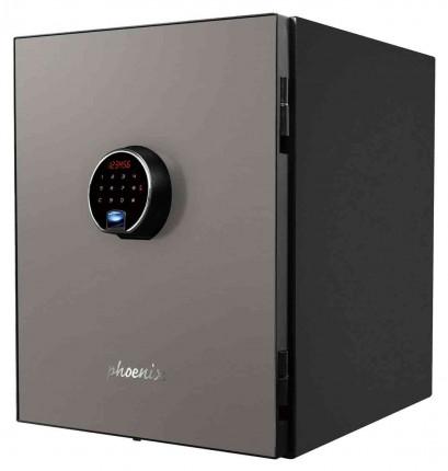 Phoenix Spectrum Plus LS6011FS Silver 60 min Fire Safe 2