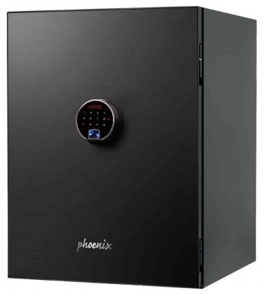 Phoenix Spectrum Plus LS6012FB Titanium 90 min Fire Safe - closed 2