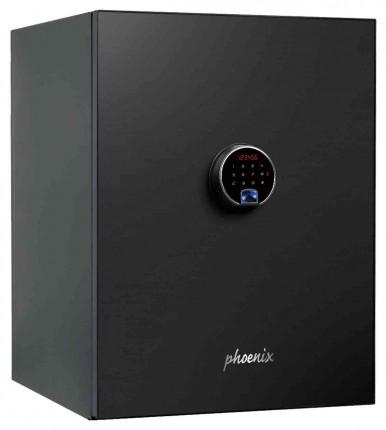 Phoenix Spectrum Plus LS6012FB Titanium 90 min Fire Safe - closed 1