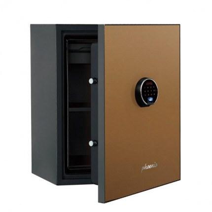Phoenix Spectrum Plus LS6012FG Champagne Gold Luxury Fire Security Safe