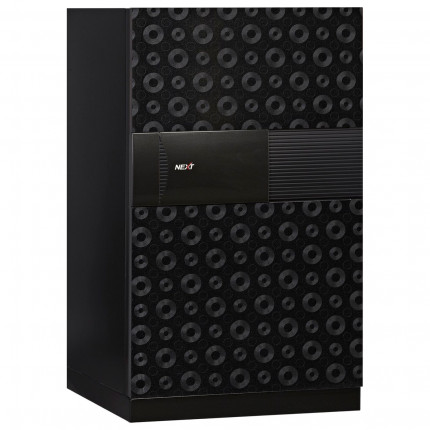 Phoenix Next LS7003FB Luxury Black 60 mins Fire Security Safe