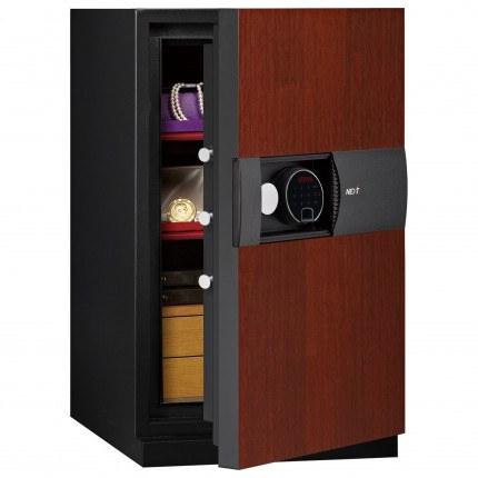 Phoenix Next LS7003FC Safe open showing protected personal belongings