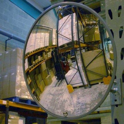 Securikey Econovex Interior Convex Mirror 400mm