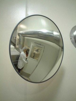 Securikey High Grade Interior Convex Mirror 60cm Diameter